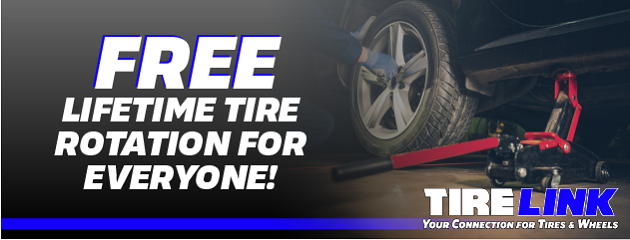 Free Tire Rotations for Everyone!