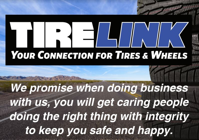 The Tire Link Promise